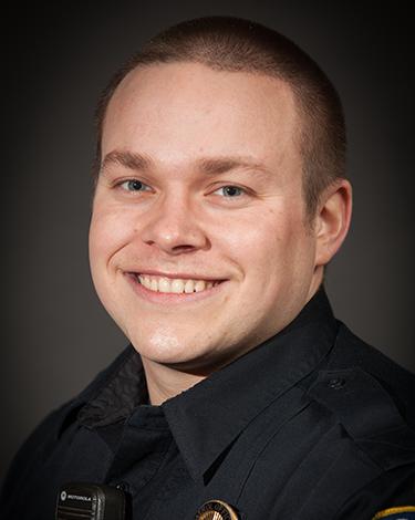 Officer Nathan Wajer