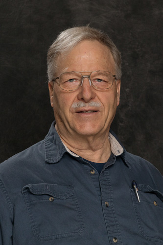 Mark LaDue
