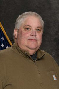 Todd Baldwin